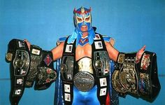 ultimo dragon | Tumblr - All the Light Heavyweight Championships of that era were worn by a single champion at one point. Called the J-Crown, the combined titles were defended in Japan, WCW, and Mexico. It was also the first time a WWF/E title was contested in WCW during the modern era of wrestling. The title second from the left is the WWE Light HEavyweight title. WWE didn't know it was part of the J-Crown and asked for it back once they wanted to use it.