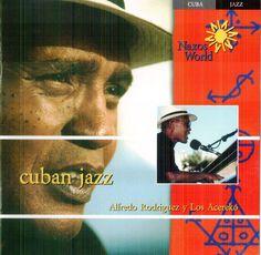 Alfredo Rodriguez Y Los Acerekó - Cuban Jazz | Esta Es Mi Salsa