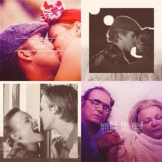 The Notebook . This will forever be my favorite movie (: