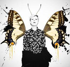 Collages | Anton Bundenko + Jenya Vyguzov