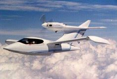 The World's Most Versatile Land Plane  The World's Fastest Seaplane  Manufactured Exclusively by Sea Air Composites, inc.