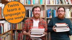 Twins Learn A Language In A Week: The 7 Day Turkish Challenge Learn Turkish, English, Twins, Challenges, Learning, Appris, Languages, Desk, Magazine