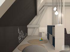 famille réunie - Camille BASSE , Architecte d'intérieur à Lyon Decor, Home, Inspiration, Ceiling, House, Interior Design, Ceiling Lights, Deco