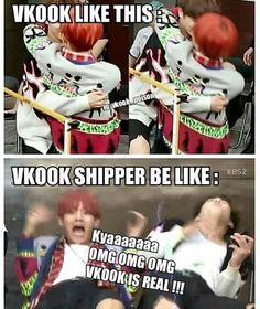 But they should play Pass the Paper.. ah~ what have you done, Suga? TT hahaha anw, gdi my feels~ asfsjeuwhe TaeKook ❤
