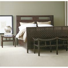 1000 Images About Bedrooms By Mcguire Furniture On