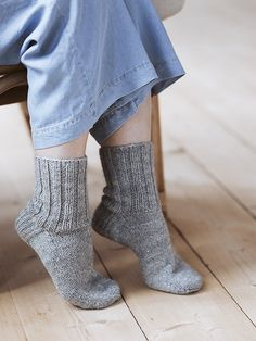Perusvillasukat Novita 7 Veljestä | Novita knits Knits, Booty, Ankle, Knitting, Shoes, Fashion, Moda, Swag, Zapatos