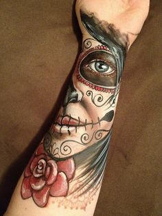 crazy awesome tattoos | awesome | Tattoo Crazy | Pinterest