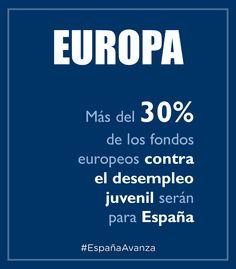 Fondos europeos desempleo juvenil #DEN2014