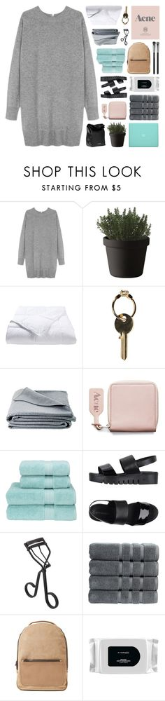 """""""JUST TRY AND STOP ME"""" by dreams-of-pxrxdise ❤ liked on Polyvore featuring Wood Wood, Muuto, Prada, Phoenix Down, Maison Margiela, JAG Zoeppritz, Acne Studios, Christy, Jeffrey Campbell and Surratt"""