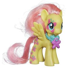 My Little Pony Merch News: Images found of Cutie Mark Magic Fluttershy and Pinkie Pie Brushables Mlp, Fluttershy, All My Little Pony, My Little Pony Friendship, Little Poney, Kids Store, Red Sweaters, Tinkerbell, Cool Kids