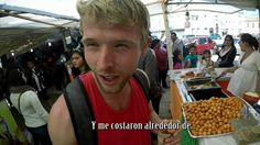 1 Hour 5 Dollars and 6 Delicious Colombian Street Foods in 4 minutes.