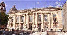 Palácio Piratini (Sede do Governo Estadual) Porto Alegre, RS
