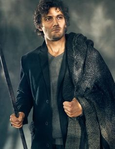 Jonas Kaufmann as Parsifal. Directed by Francois Girard.