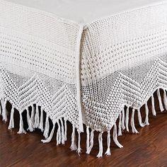 Boho Bedding, Luxury Bedding, Linen Bedding, Bedding Sets, Bed Linen, Romantic Bedding, Chic Bedding, Nursery Bedding, Cotton Crochet
