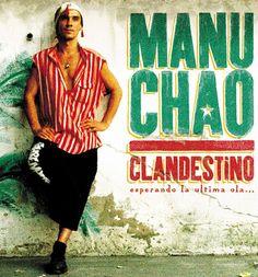 Ma chanson du dimanche : « Clandestino » de Manu Chao | Le blog de Radiblog