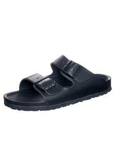 831fdf13d87 Birkenstock MONTEREY - Sandals - black for Free delivery for orders over