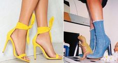 20 Nasty Gal Shoes You Need To See To Believe