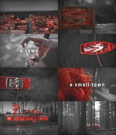 Discovered by anbastard. Find images and videos about aesthetic, riverdale and madelaine petsch on We Heart It - the app to get lost in what you love. Riverdale Cheryl, Riverdale Cw, Riverdale Archie, Riverdale Aesthetic, Riverdale Blossom, Riverdale Merch, Riverdale Series, Riverdale Quotes, Orphan Black