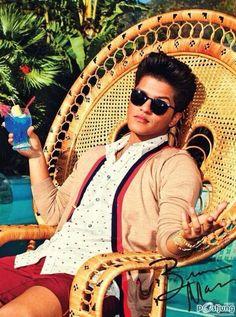 Bruno Mars - Half Filipino