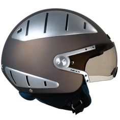 cool, new motorcycle helmets by Nexx-USA