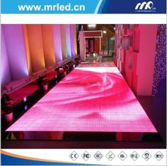 3 in 1 SMD LEDs Dance Floor LED Display (P10.4mm)