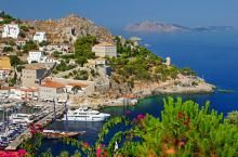 Saronic Islands, Greece