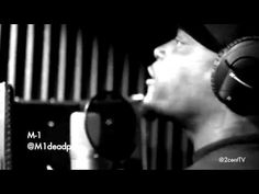 I have ALWAYS loved Mos Def and Dead Prez.  They've are putting together a Tribute song for Trayvon Martin and this is a behind the scenes look.