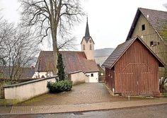 Glatten-Böffingen (Freudenstadt) BW DE