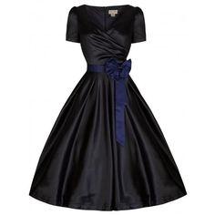 staňte se úžasnou dámou!!! šaty ve stylu 50. let. dokonalé společenské 61a31a659f