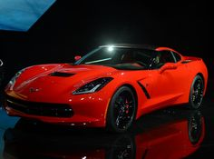 Chevrolet Automaker has officially introduce the new Style package for the newest 2015 Chevrolet Corvette Stingray model. Description from autospecsinfo.com. I searched for this on bing.com/images