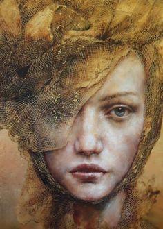 Pam Hawkes ... | Kai bellas artes
