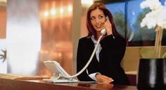 Vagas de empregos para Recepcionista no hotel Minuano
