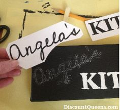 If you are a frequent Michael's shopper, you know their canvas items go on sale frequently. Every time they do, I try to grab a couple because they are cheap and you make some great gi…