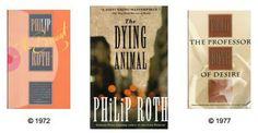 "3/19/13: Happy Birthday to Philip Roth who turns 80 today. ELEGY is based on his three ""David Kapesh"" novels."