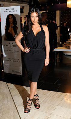 Kim Kardashian Photo - Kim Kardashian Appearance At Kardashian Khaos At The Mirage Hotel & Casino