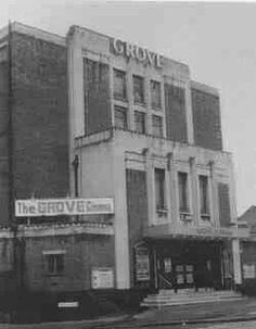 The Grove Dudley Road Council House, Cinema Theatre, Birmingham Uk, My Town, 70th Birthday, Post Office, Family History, Jamaica, Old Photos