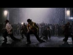 Step Up 2: The Streets - Final Dance... LOVE!