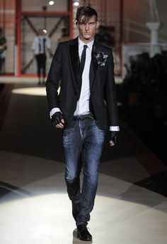 Dsquared2 | Model Obsessed