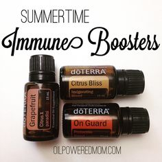 While OnGuard is my go-to for boosting our immune systems, it just seems more…