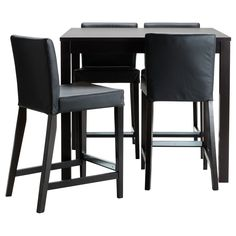 Get A Completed Look With An IKEA Dining Set. Find The Perfect Dining Room  Set To Fit Your Space, With Table Sets That Seat From 2 To 6 People.
