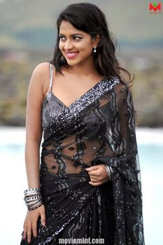 Stunning Pictures Of Actresses: Amala Paul