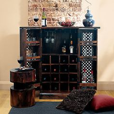 Love This Drinks Cabinet From John Lewis