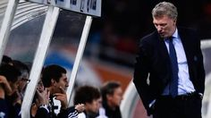 Sunderland: David Moyes replaces Sam Allardyce as manager - BBC Sport