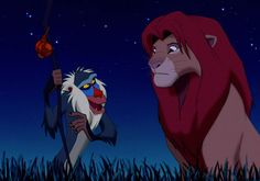 Quiz: What YOUR LION KING DNA IS A COMBINATION OF TIMON, PUMBAA, AND RAFIKI! You are all about living that Hakuna Matata lifestyle, like Timon and Pumbaa. You know how to make your friends laugh, and you're always the first to arrive and the last to leave a party. However, the Rafiki in you knows when it's important to get serious about your goals. You're a perfect combination of fun-loving and driven!