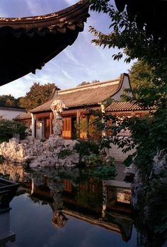 Snug Harbor Cultural Center and Botanical Garden