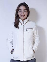 Veste polaire femme classe