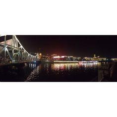 #Tianjin #天津 #nightview