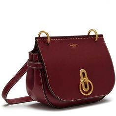 Mulberry Small Amberley Satchel (51.155 RUB) ❤ liked on Polyvore featuring bags, handbags, crimson, satchel purses, satchel handbags, red handbags, geometric purse and geometric handbag