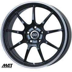 Enkei Wheels - Racing Series Wheels - RSM9