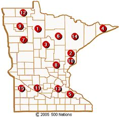 Wisconsin casinos locations